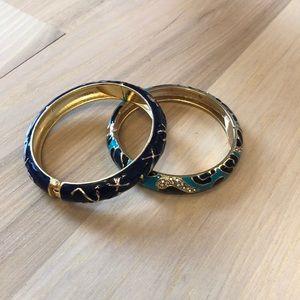 Jewelry - Cuff Bracelet bundle